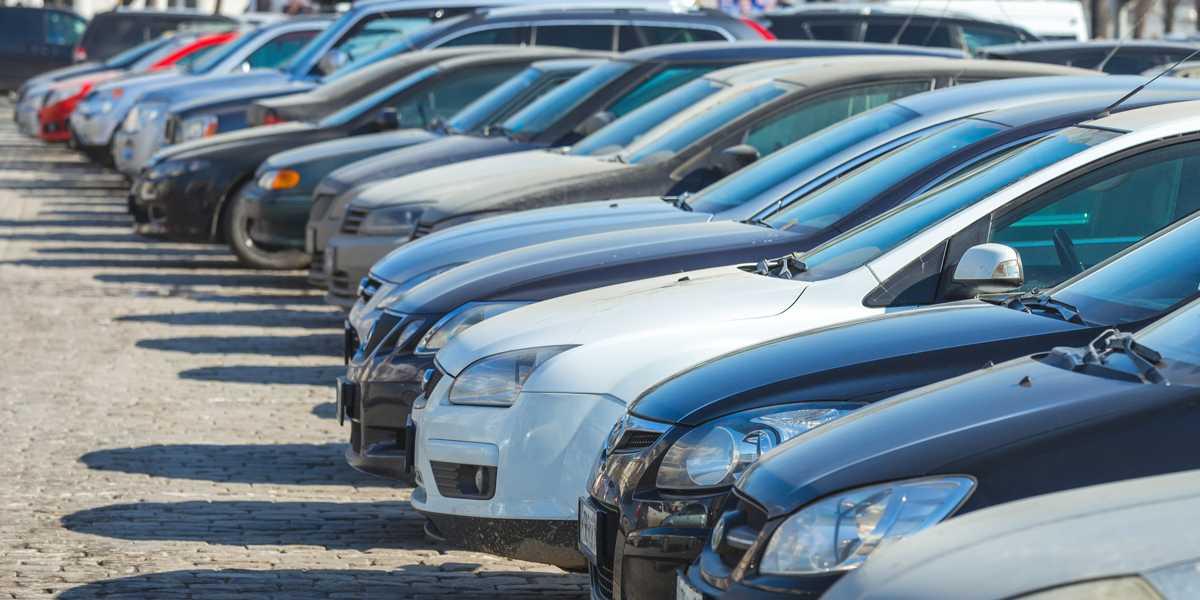Dados apontam alta do mercado automotivo em setembro de 2020