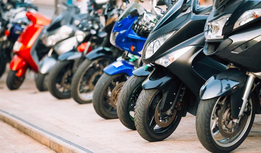 Produção de motos este ano deve somar 937 mil unidades, prevê Abraciclo