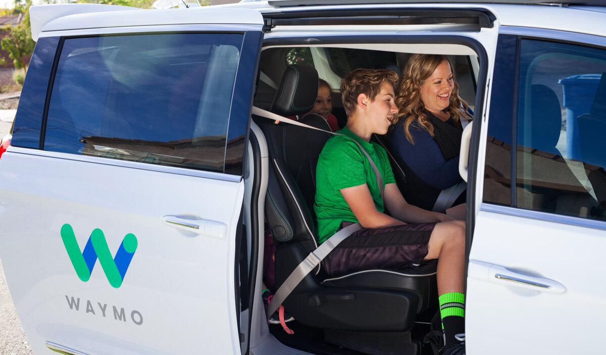 Mercado de carros autônomos entra em fase de aceleração