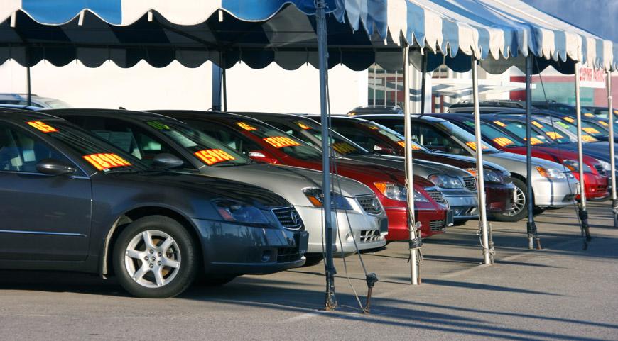 Consumidor recorre a veículos usados e vendas crescem 4% no bimestre